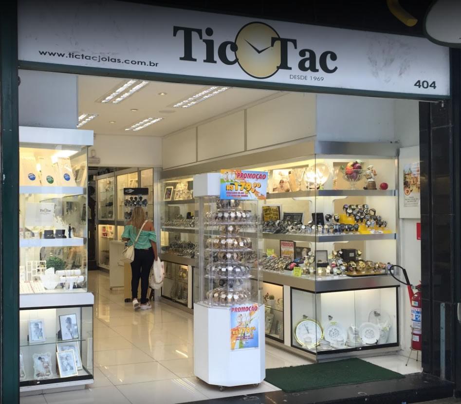 Tic Tac Jóias e Relógios – Tic Tac Jóias e Relógios – Relojoaria em ... 821b99f6c2
