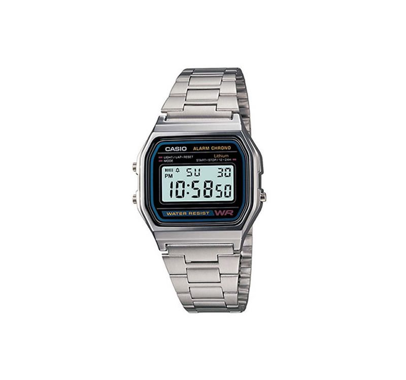 8897864b5c2 Relógios Casio – Tic Tac Jóias e Relógios – Relojoaria em São ...