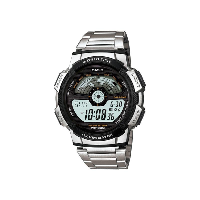 6f93dda53e7 Relógio Casio Masculino – AE-1000WD-1AV – Tic Tac Jóias e Relógios ...