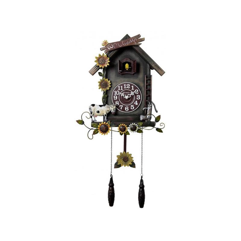 670e2be65f7 Relógio de parede – Cuco – Tic Tac Jóias e Relógios – Relojoaria em ...
