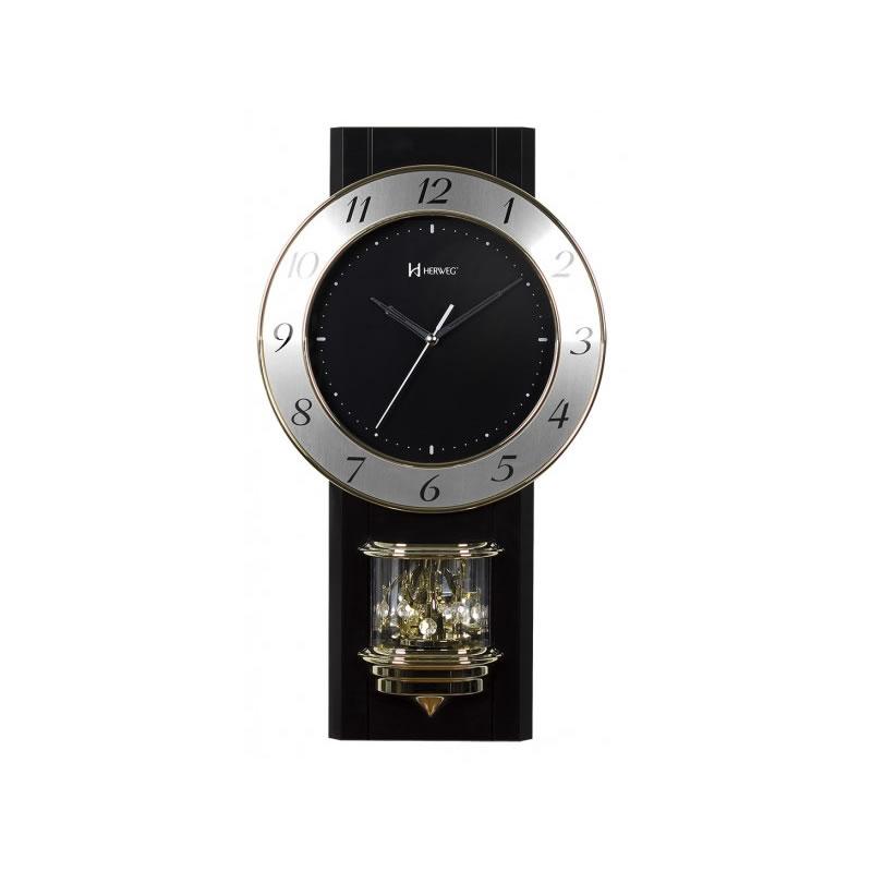 7354cdd2c33 Relógio Pêndulo e Musical – Tic Tac Jóias e Relógios – Relojoaria em ...