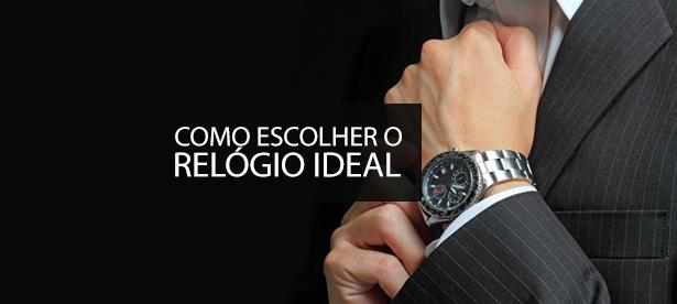 b0f0922c441 Como escolher o relógio ideal – Dicas Tic Tac Jóias – Tic Tac Jóias ...